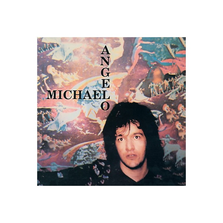 Alliance Michael Angelo - Michael Angelo