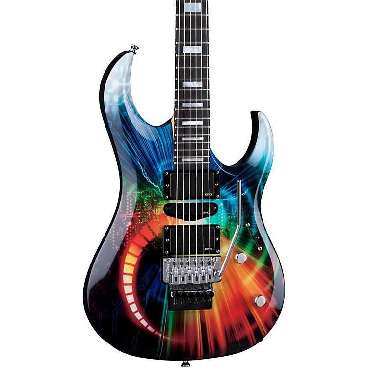 dean michael angelo batio speed of light electric guitar speed of light music123. Black Bedroom Furniture Sets. Home Design Ideas