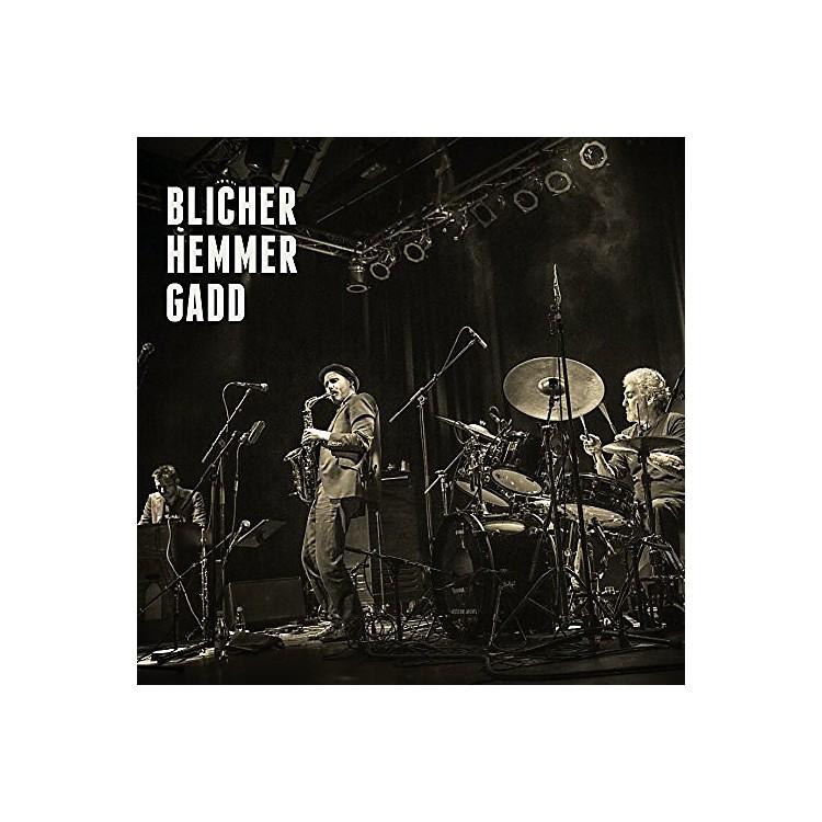 AllianceMichael Blicher - Blicher Hemmer Gadd