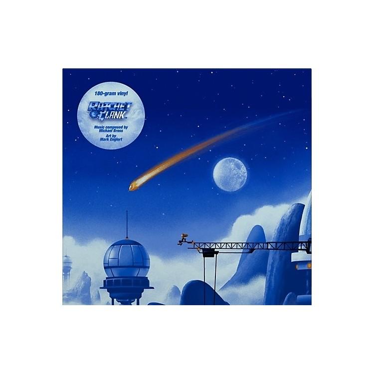 AllianceMichael Bross - Ratchet & Clank (Original Soundtrack)