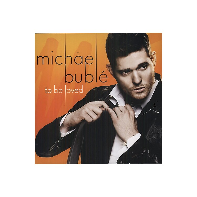 AllianceMichael Bublé - To Be Loved