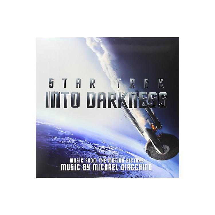 AllianceMichael Giacchino - Star Trek Into Darkness (Original Soundtrack)