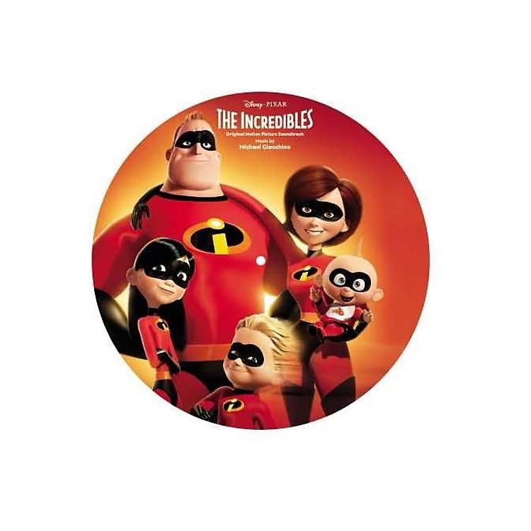 AllianceMichael Giacchino - The Incredibles (Original Soundtrack)