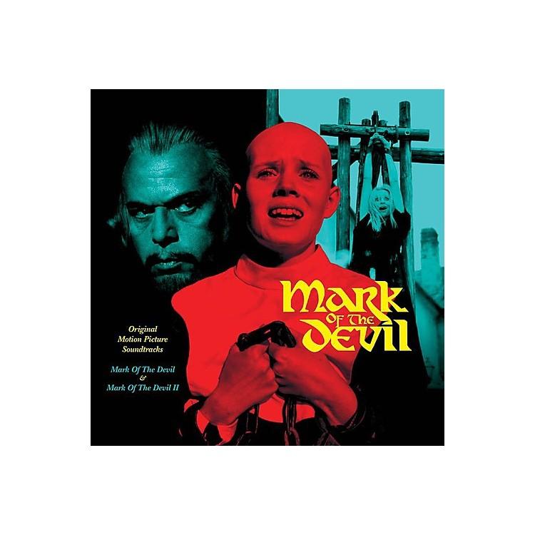AllianceMichael Holm - Mark of the Devil I & II (Score) (Original Soundtrack)