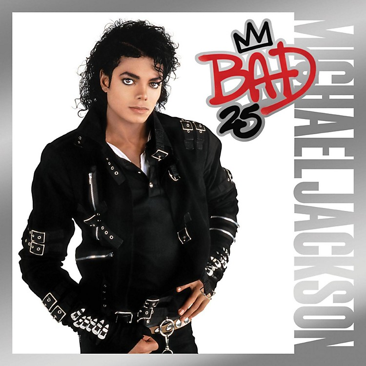 SonyMichael Jackson - Bad 25th Anniversary Edition