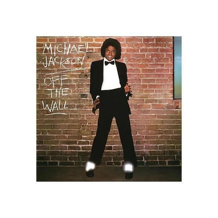 Sony Michael Jackson - Off The Wall