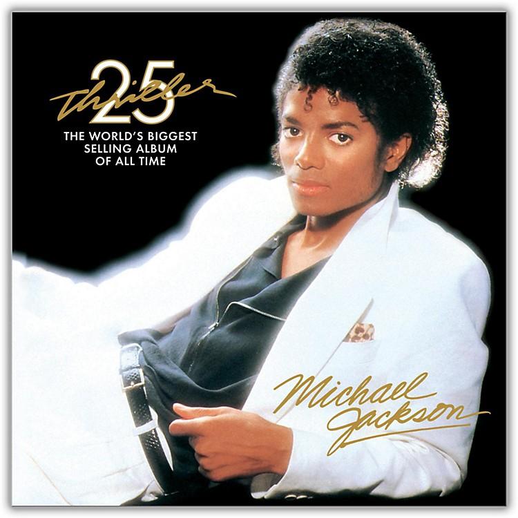 SonyMichael Jackson - Thriller (25th Anniversary Edition) Vinyl LP