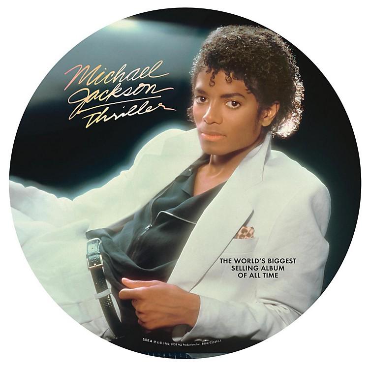 SonyMichael Jackson - Thriller (Picture Vinyl)