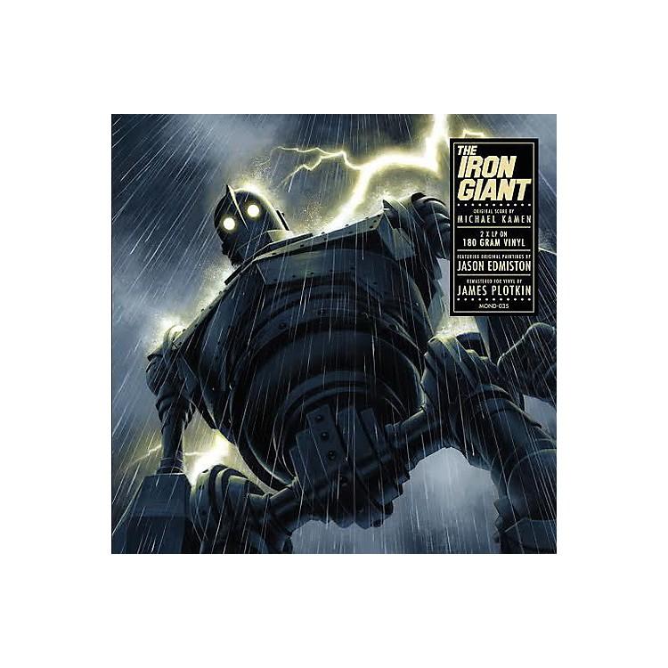 AllianceMichael Kamen - Iron Giant (Original Soundtrack)