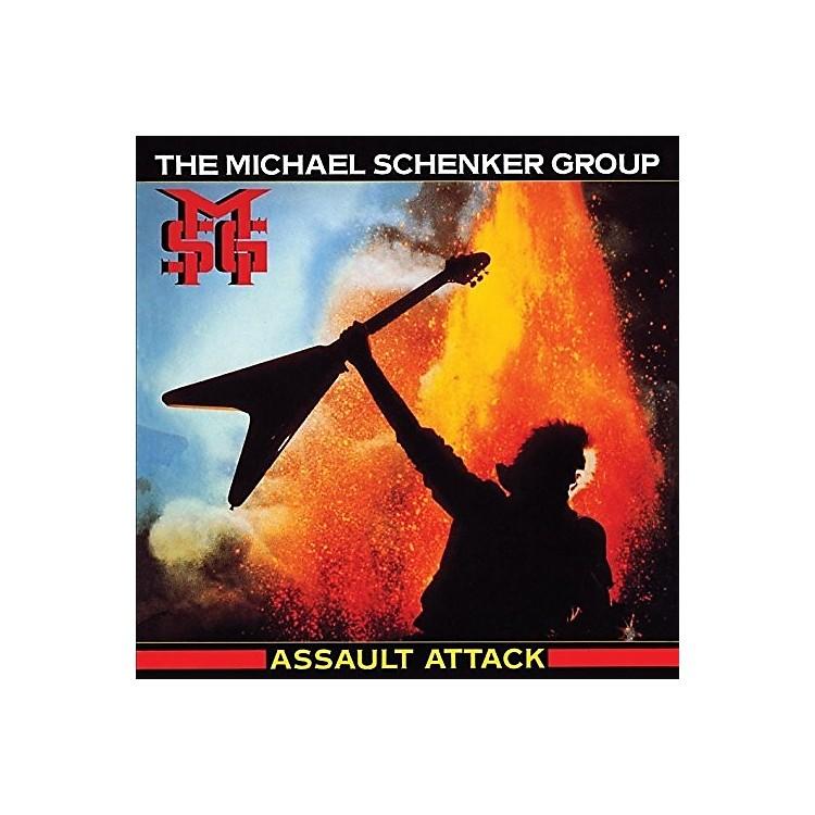 AllianceMichael ( Msg ) Schenker - Assault Attack