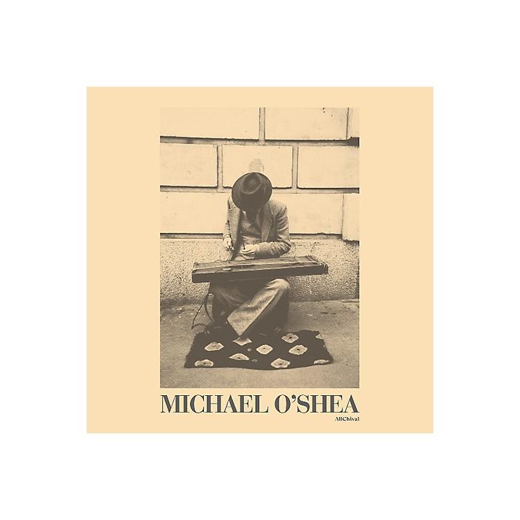 AllianceMichael O'Shea - Michael O'shea