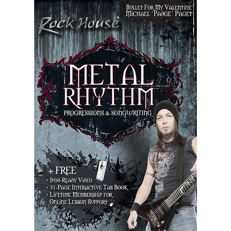 Rock HouseMicheal