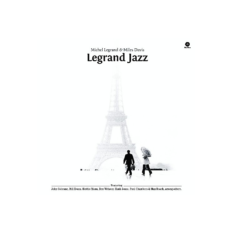 AllianceMichel Legrand - Legrand Jazz