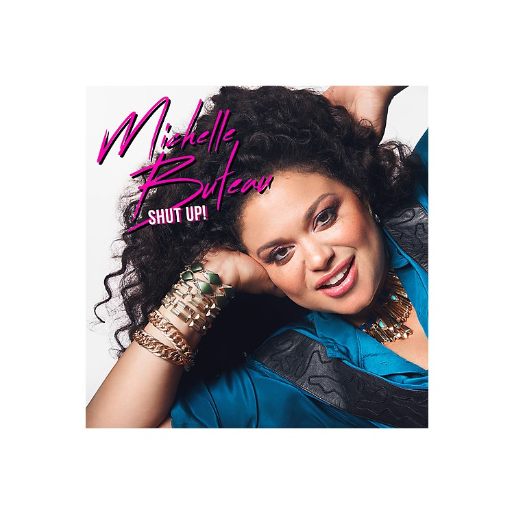 Alliance Michelle Buteau - Shut Up