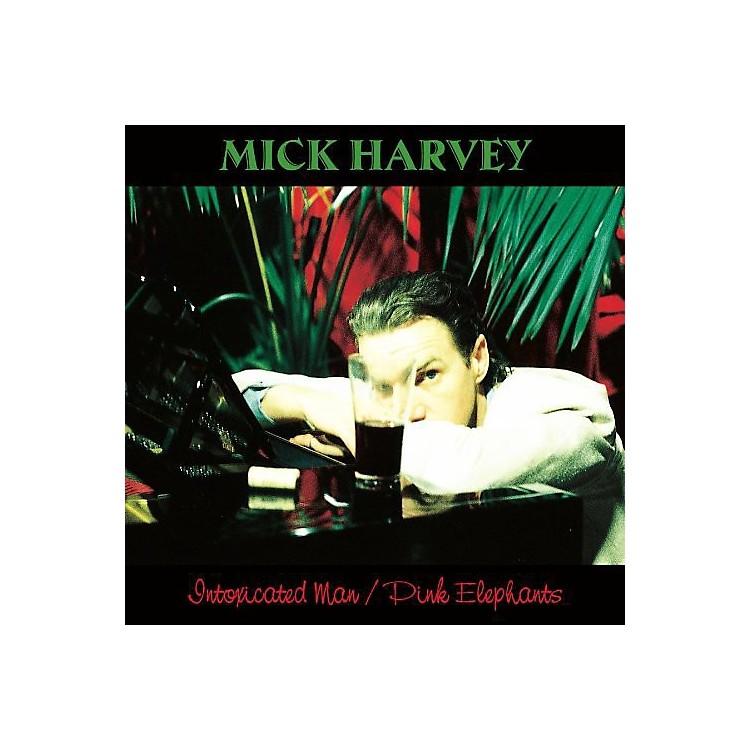AllianceMick Harvey - Intoxicated Man / Pink Elephants