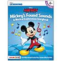 Hal Leonard Mickey's Found Sounds - Children's Series Hardcover Book/Media Online