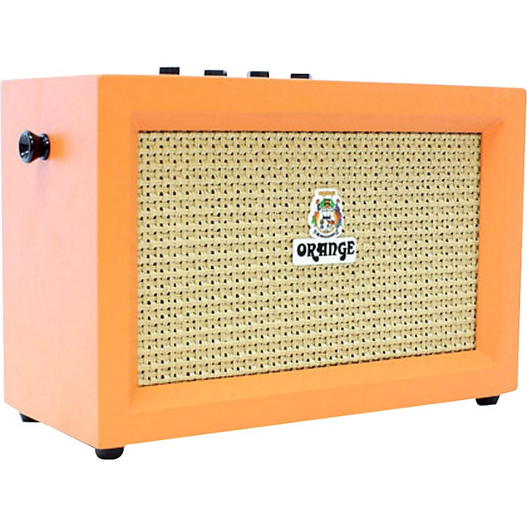 Orange Amplifiers Micro Crush PiX Series CR6S Stereo Guitar Combo Amp