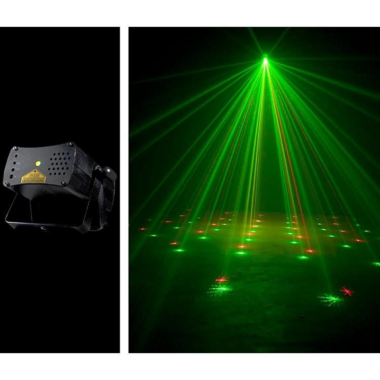 American DJMicro Galaxian II Laser