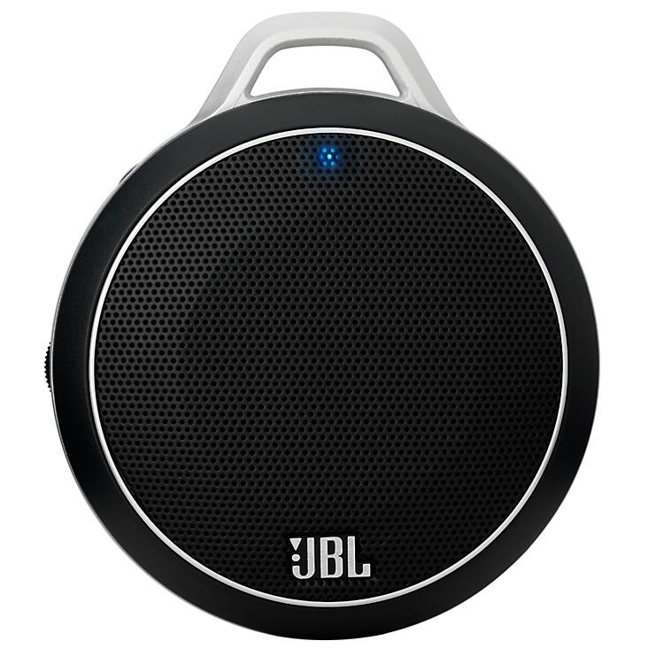 JBLMicro II Ultraportable Bluetooth Multimedia Speaker