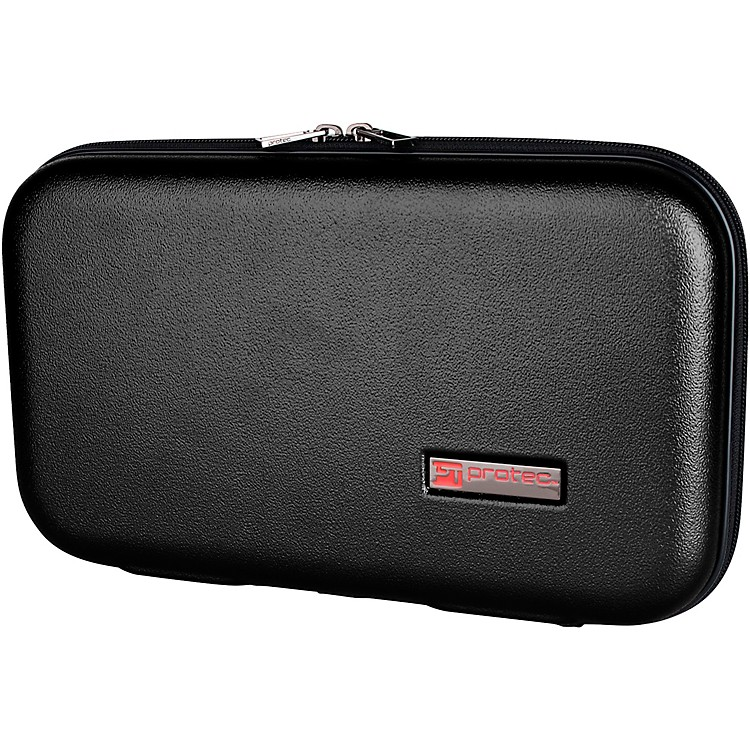 Protec Micro-Sized ABS Protection Oboe Case-Black, Model BM315