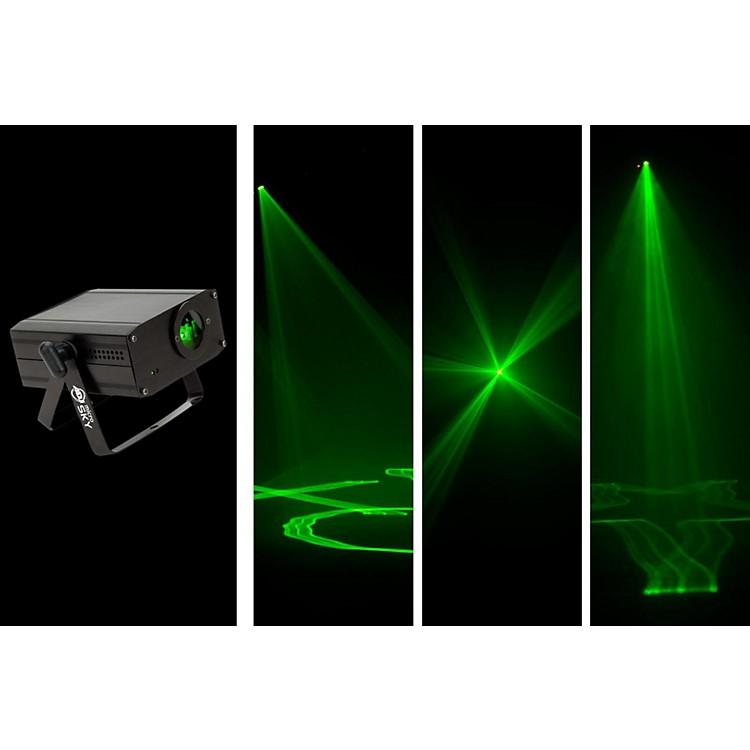American DJMicro Sky Laser
