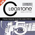 CleartoneMicro-Treated Low B Electric Bass Guitar Strings thumbnail