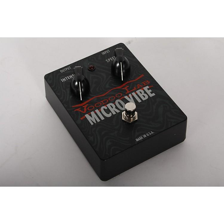 Voodoo LabMicro Vibe Pedal888365901763