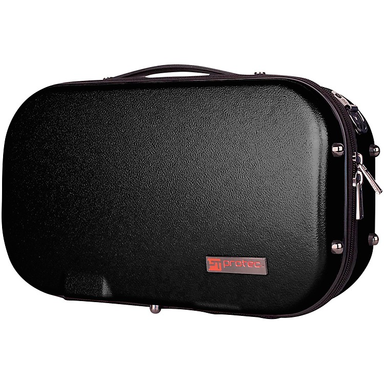 Protec Micro ZIP Clarinet Case Black