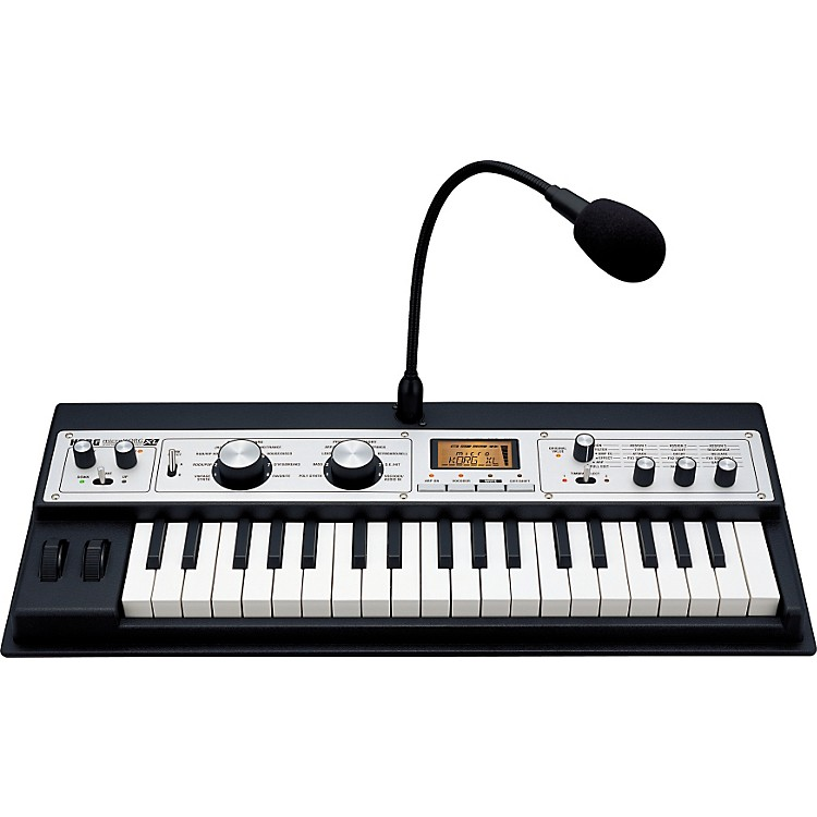KorgMicroKorg XL Synth with Multi-Modeling Technology