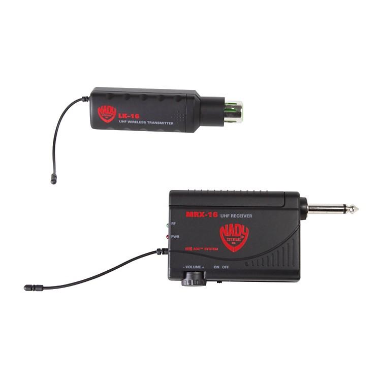 NadyMicroLINK-16X - Link Wireless System