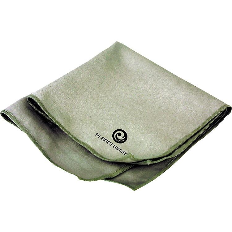 D'Addario Planet WavesMicrofiber Polishing Cloth