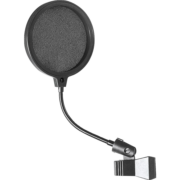 On-Stage StandsMicrophone Pop Filter6 in.
