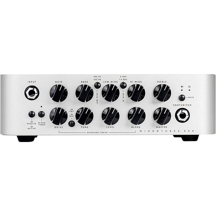 DarkglassMicrotubes 500 500W Bass Amp Head
