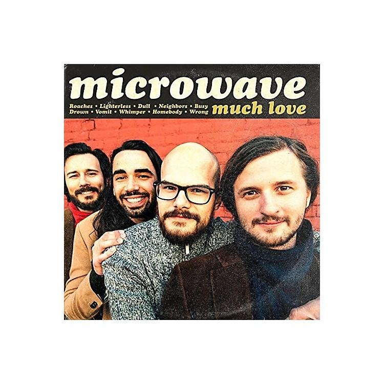AllianceMicrowave - Much Love
