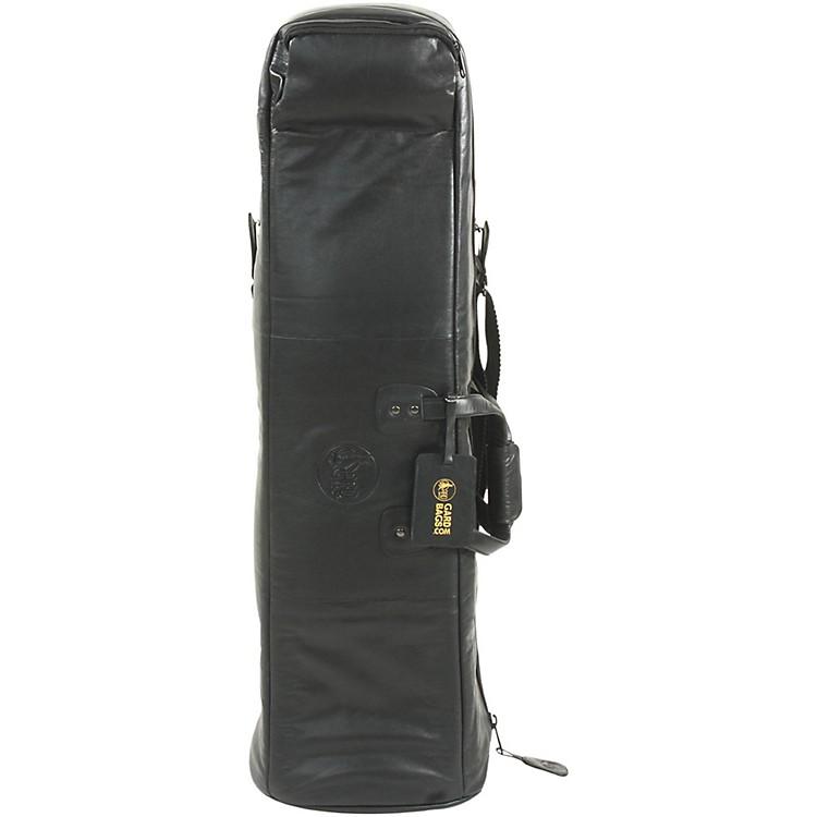 GardMid-Suspension G Series Bass Trombone Gig Bag26-MLK BlackUltra Leather