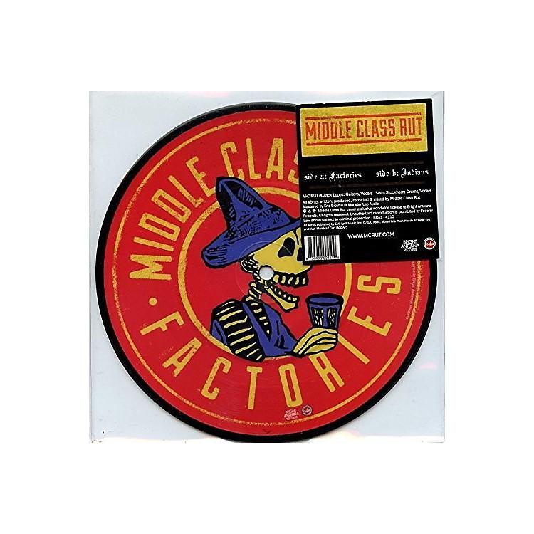 AllianceMiddle Class Rut - Factories & Indians