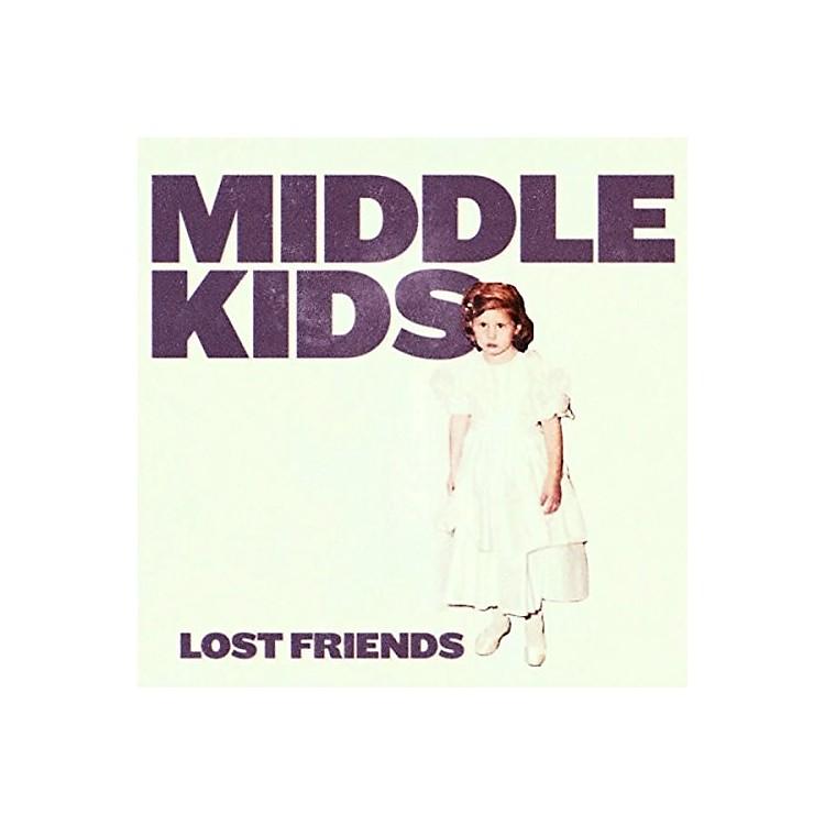 AllianceMiddle Kids - Lost Friends