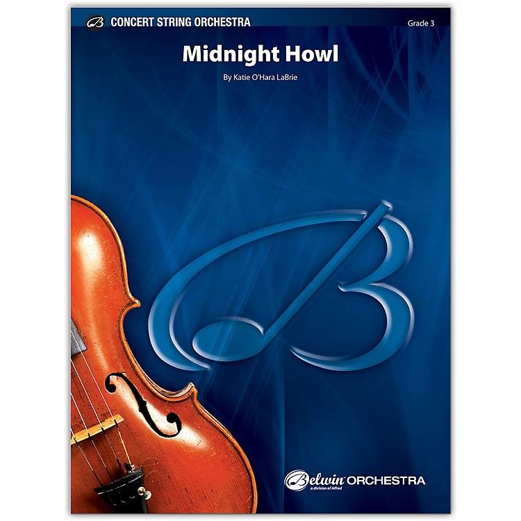 BELWINMidnight Howl 3
