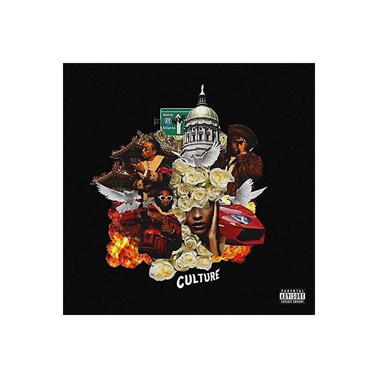 AllianceMigos - Culture (CD)