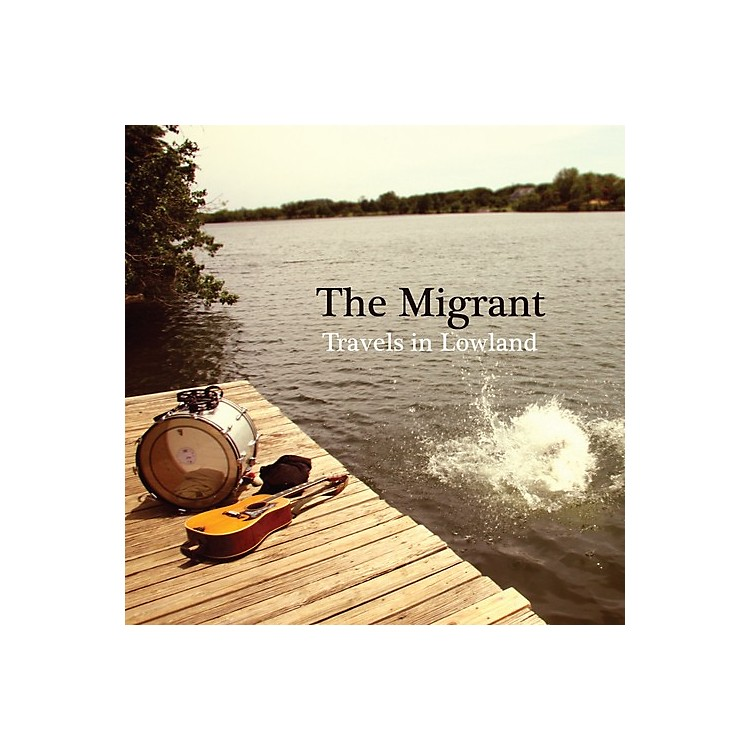 AllianceMigrant - Travels In Lowlands