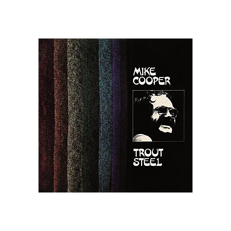 AllianceMike Cooper - Trout Steel