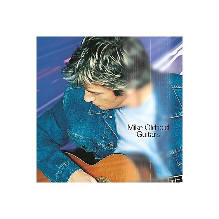AllianceMike Oldfield - Guitars