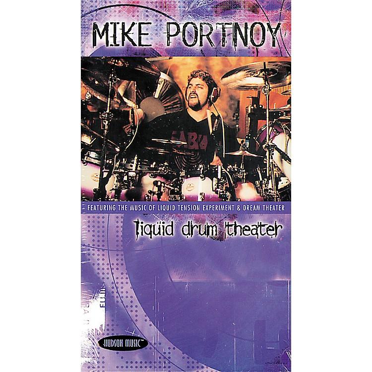 Hudson MusicMike Portnoy Liquid Drum Theater Video Set