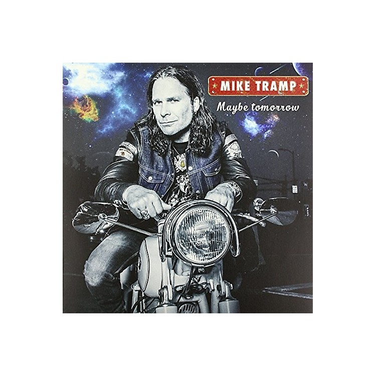 Alliance Mike Tramp - Maybe Tomorrow