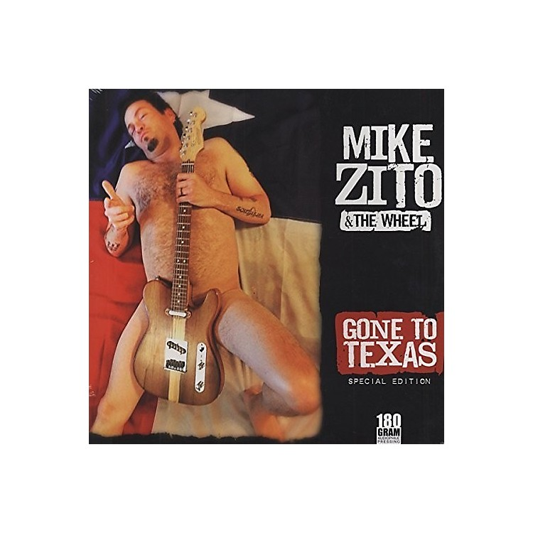 Alliance Mike Zito - Gone to Texas