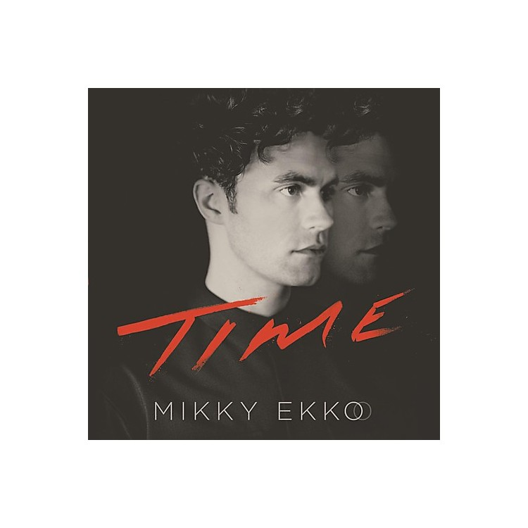 AllianceMikky Ekko - Time