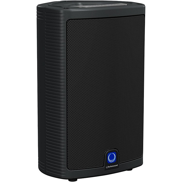 Turbosound Milan M10 600W 10 in. Powered Speaker
