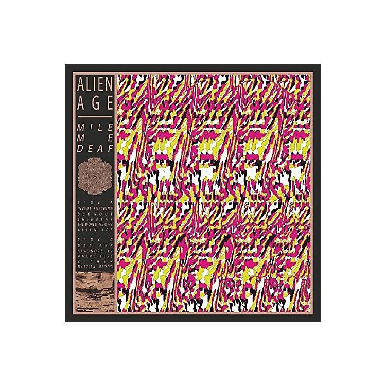 AllianceMile Me Deaf - Alien Deaf