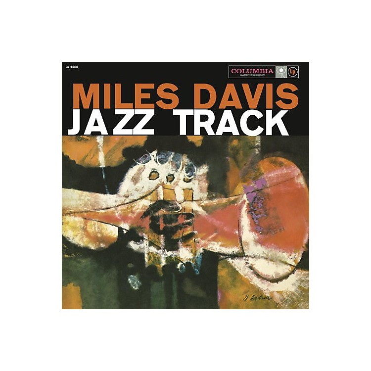 Alliance Miles Davis - Jazz Track