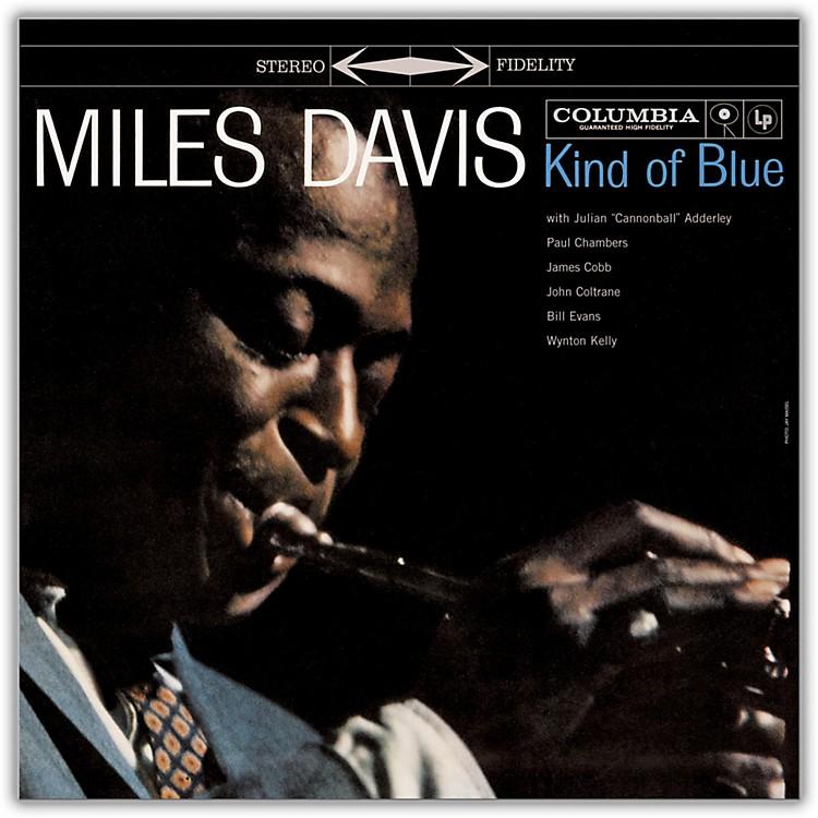 SonyMiles Davis - Kind of Blue Vinyl LP